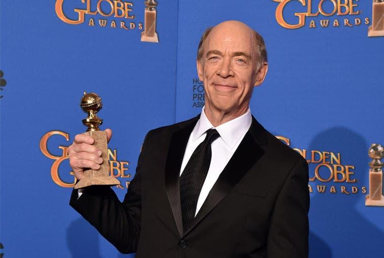 Globo de Oro premiará lo mejor del cine y la televisión