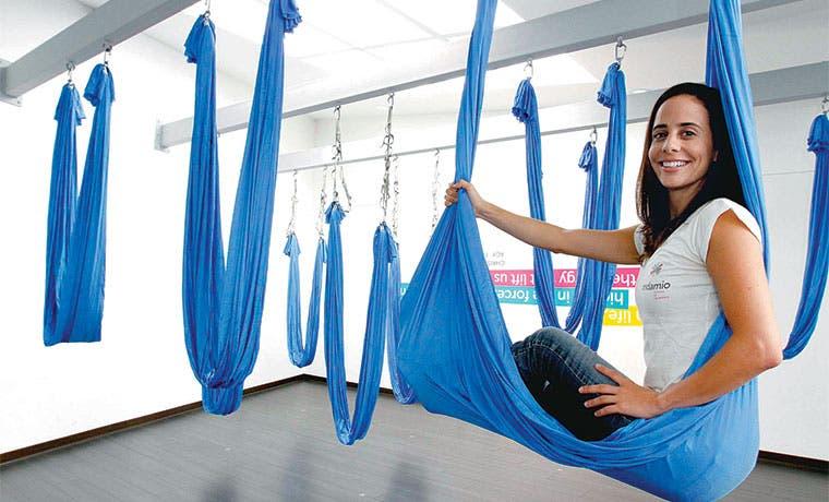 Escuela de baile, pilates y yoga abre en Avenida Escazú