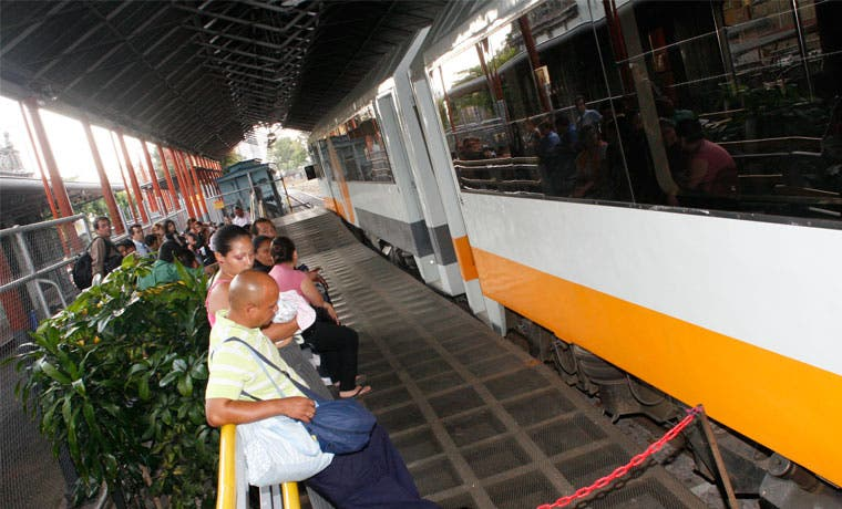 Tren San Joaquín de Flores – Heredia – San José iniciará mañana