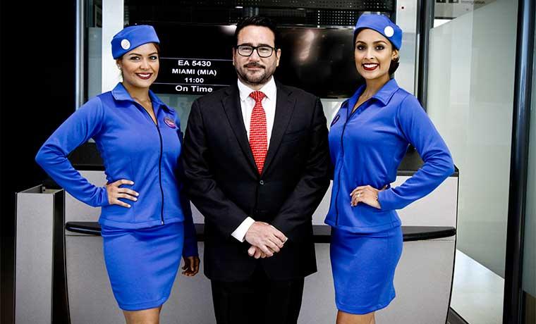 Credomatic ofrecerá vuelos chárteres a sus clientes