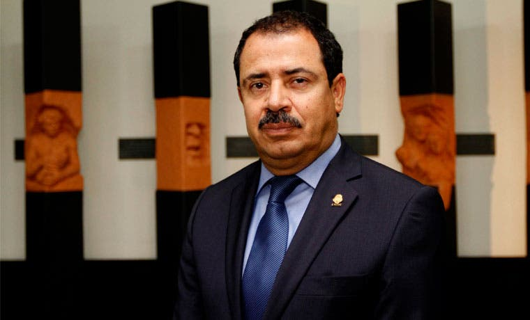 Diputado Mario Redondo busca salvar alianza opositora