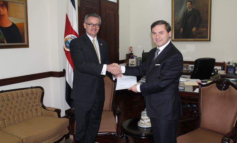 Azerbaiyán anunció apertura de embajada en Costa Rica