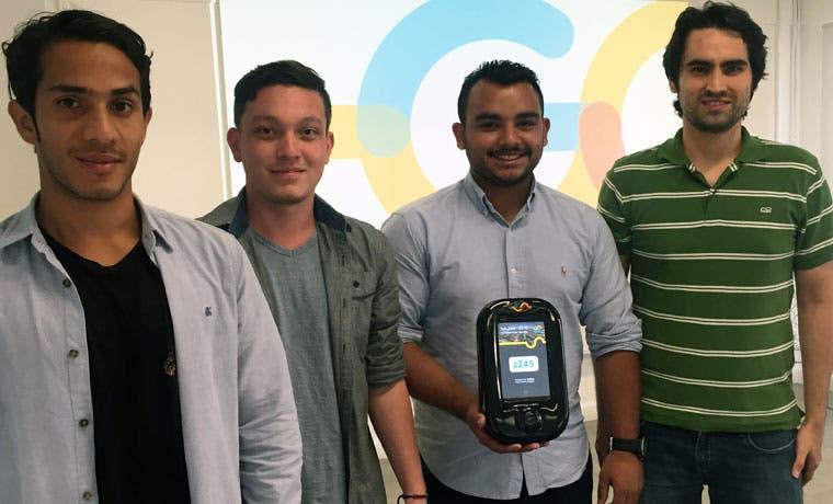 GoPass crea sistema de pago digital para buses