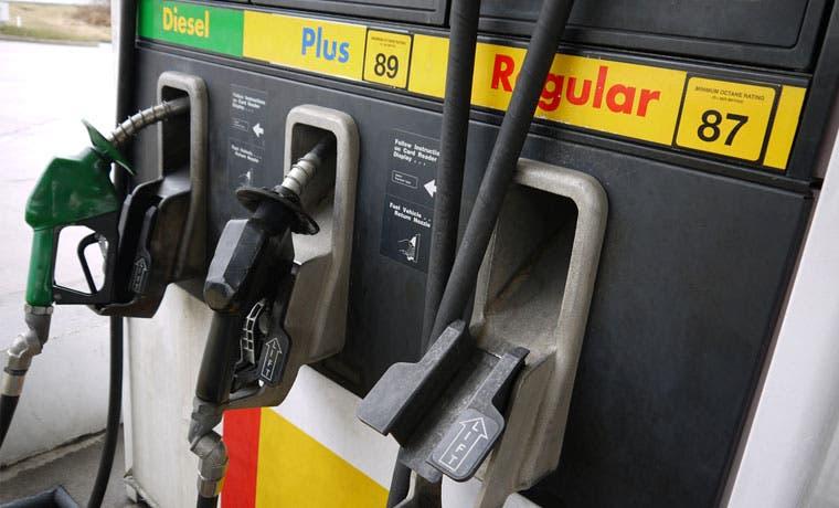 Comprar gasolina los domingos con tarjeta de Scotiabank podría ahorrarle un 15%