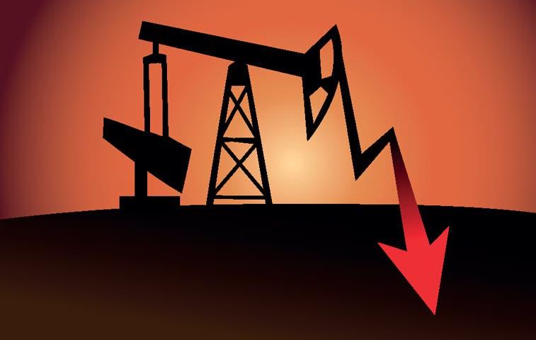 Petrolera británica recortaría más de 4 mil empleos por desplome del petróleo