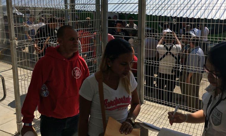 Plan piloto concluye tras llegada de cubanos a México