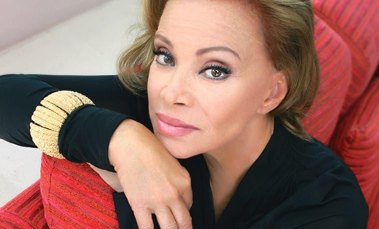 Paloma San Basilio cantará con la Sinfónica