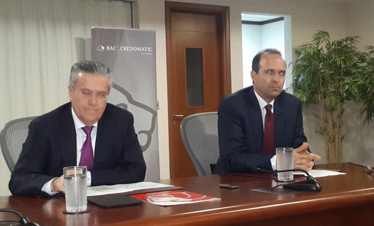 Federico Odio asumirá gerencia general del BAC