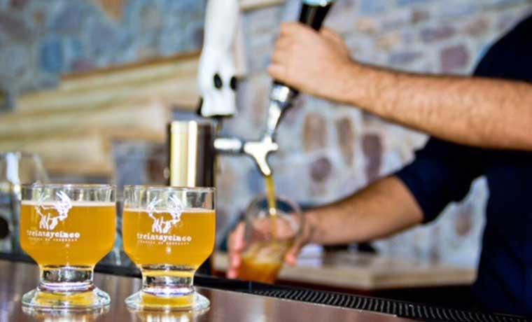 Four Seasons Resort Costa Rica lanza cerveza
