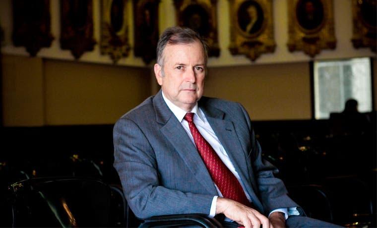 Ottón Solís propone agrupar instituciones de bienestar social