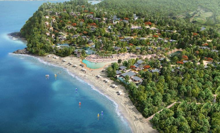 Monte del Barco invertirá $100 millones en hotel de lujo en Guanacaste