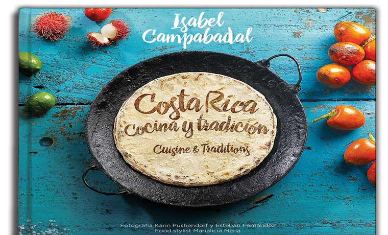 Redescubra la cocina costarricenses