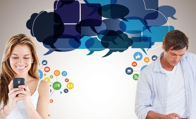 La comunicación muda