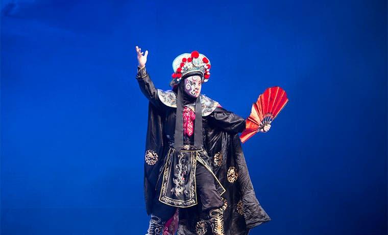 Teatro Nacional presentó su oferta de verano