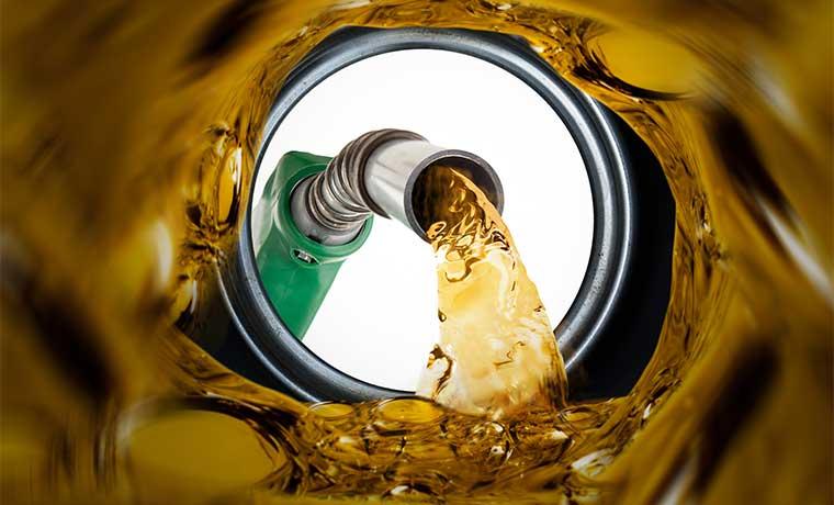 Ineficiencia y sobreestimaciones afectarían precio de combustibles