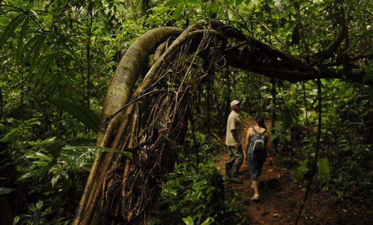 Costa Rica mejor producto de turismo activo internacional