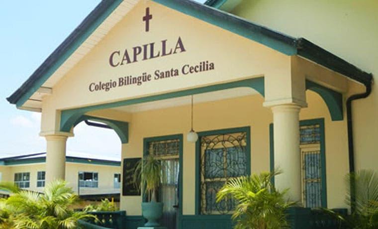 MEP descarta cierre de Santa Cecilia School