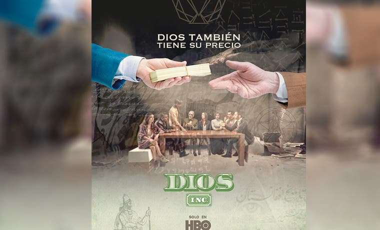 La explotación de la fe, el gran estreno de HBO