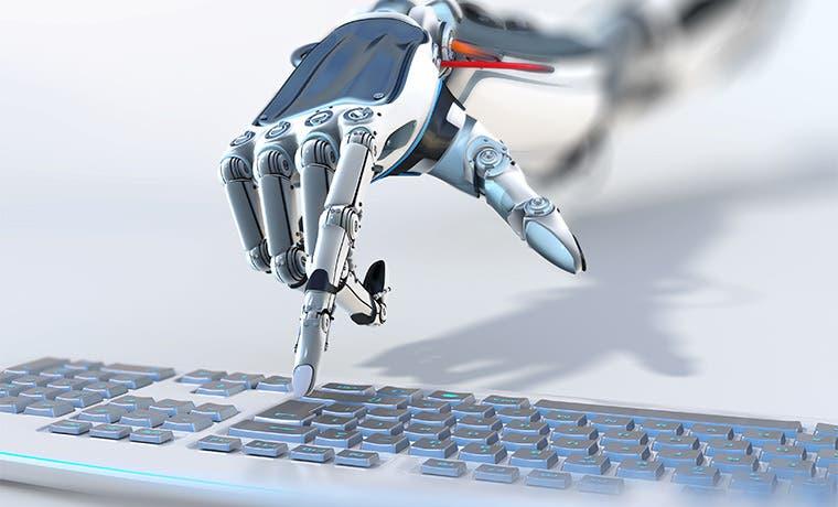 Avance de robots eliminará más de 5 millones de empleos en 2020