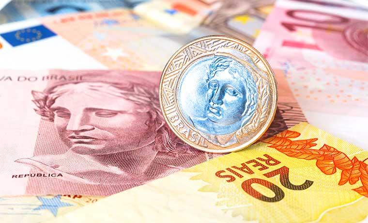 Prevén un 7% de inflación al debilitarse el real brasileño