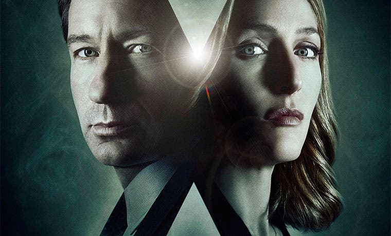 """The X-Files"" regresa a la televisión"