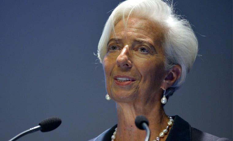 Economía de América Latina cerrará año en -0,3%, según FMI