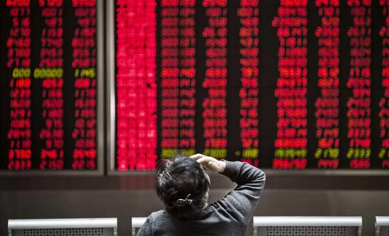 Economía de China registra su crecimiento más débil desde 2009
