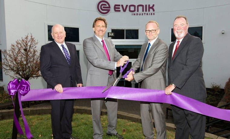 Evonik abrirá puertas en el país y contratará 100 empleados al 2017