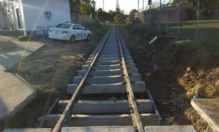Tren de Heredia-Alajuela iniciaría operaciones en primer semestre del año