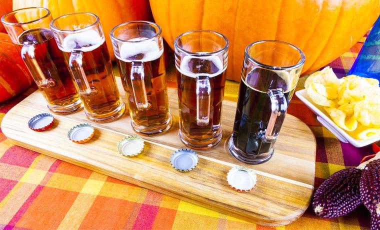 Podrá degustar hasta 15 cervezas artesanales en festival