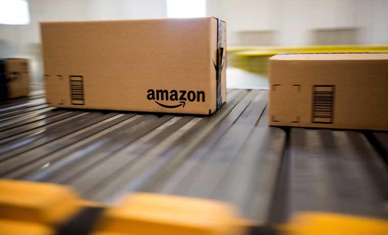 Amazon enfrenta disputa laboral por entregas rápidas