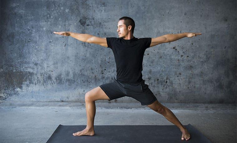 Diez razones para rejuvenecer con el yoga