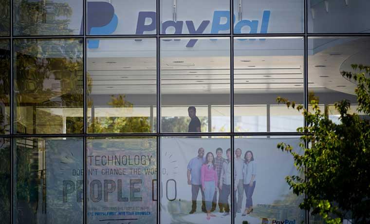 PayPal apunta a los Millennials con planes de 'pago fácil'