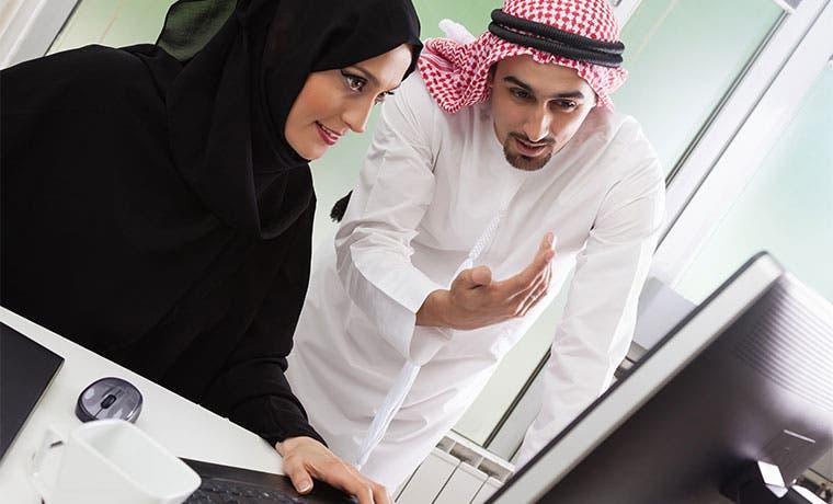 Mujeres pueden cambiar futuro de Oriente Medio