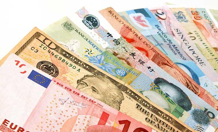 Mercados emergentes están lejos de crisis financiera