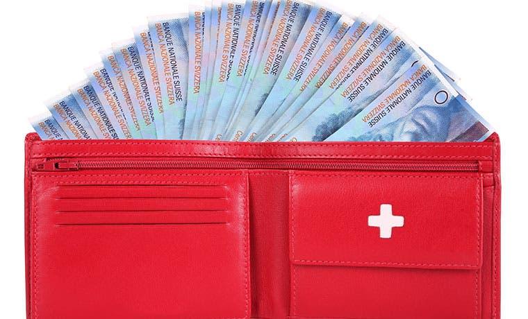 Suiza acertó en desechar el techo del franco