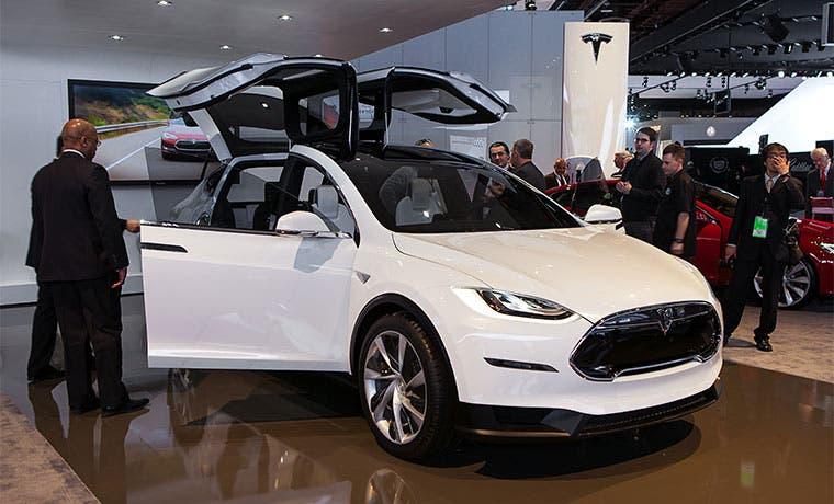 Audi inicia la producción de un SUV eléctrico en 2018