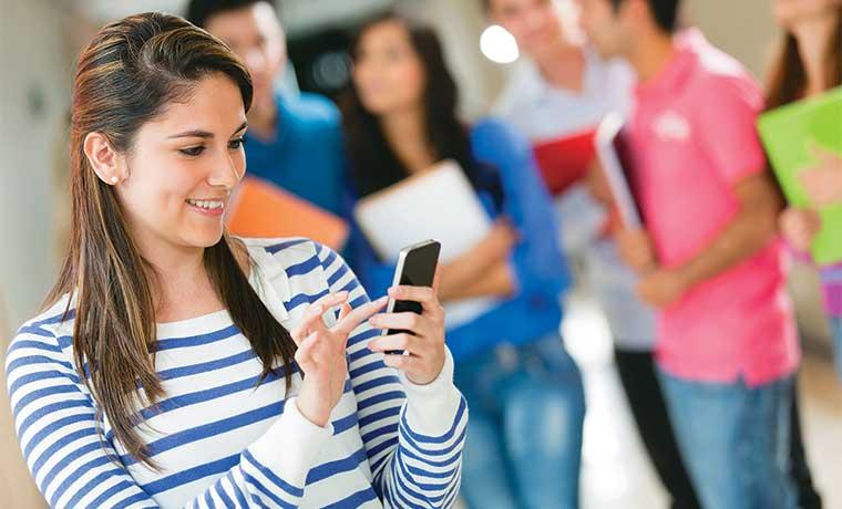 País tendrá 10 millones de líneas celulares en cuatro años