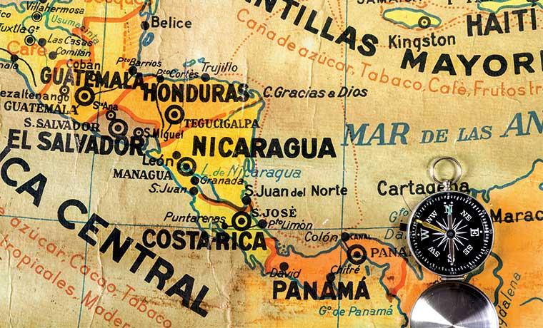 Costa Rica se rezaga ante competencia regional