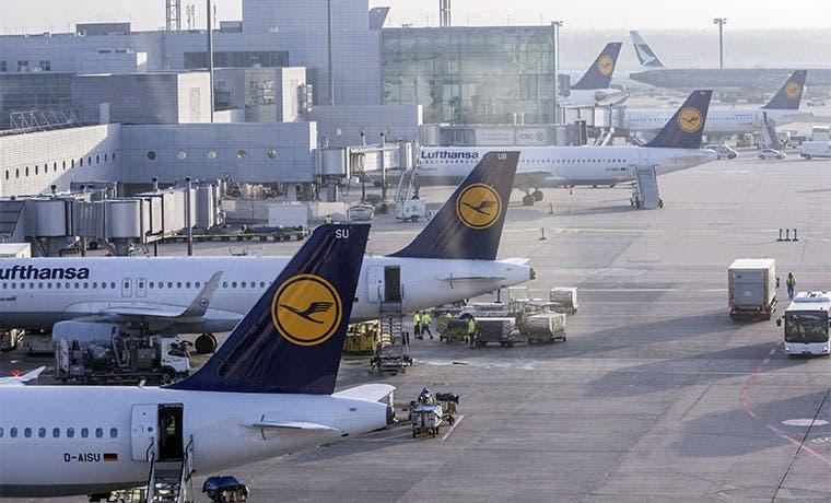Airbus entrega su nuevo avión y casi nadie lo nota