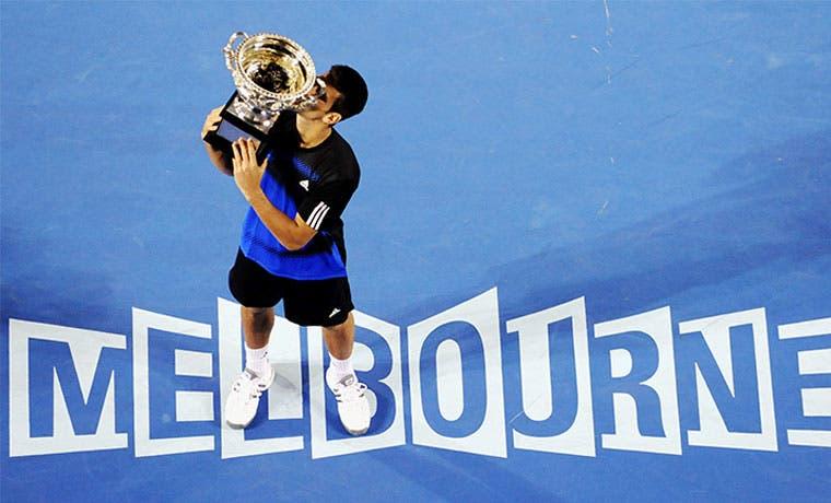 Manipulación del tenis debe alarmar a deportes de EE.UU.