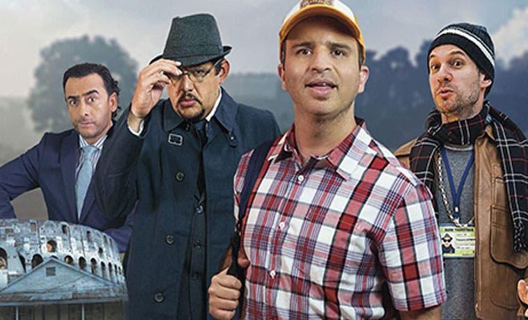 Maikol Yordan se estrenará en Cine Latino