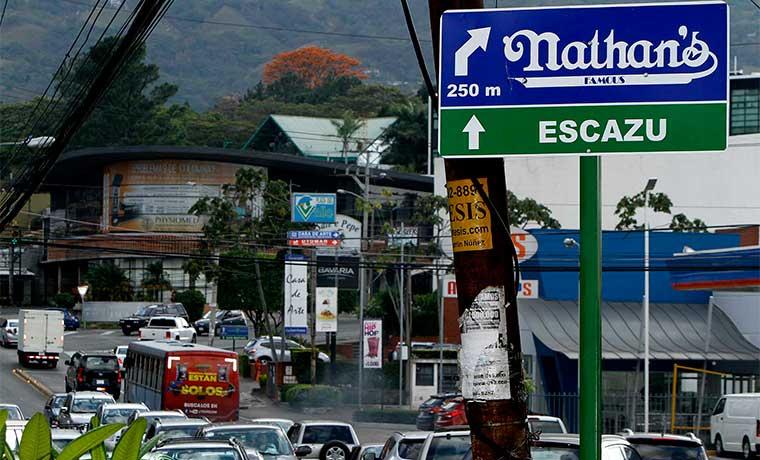 Presas en la mira de candidatos a alcalde por Escazú