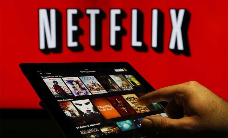 Tigo es la mejor opción para ver Netflix