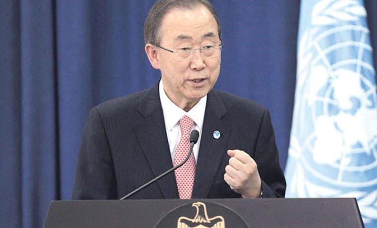 ONU lanza panel de empoderamiento económico de la mujer