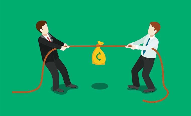 Guerra por más de ¢66 mil millones en incentivos