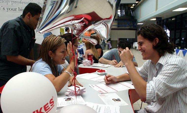 Feria de empleo en ULatina ofrecerá 1.500 puestos de trabajo