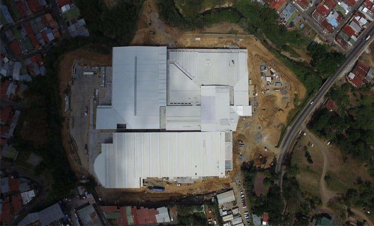 Construcción de túnel frente Expreso Desamparados inicia este miércoles