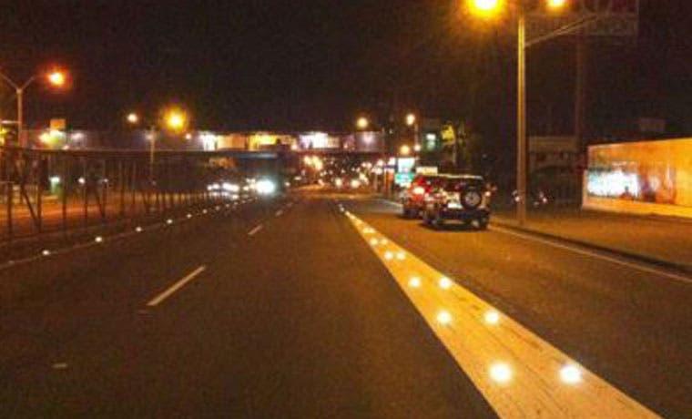 Ruta hacia Alajuela tendrá cierres parciales nocturnos