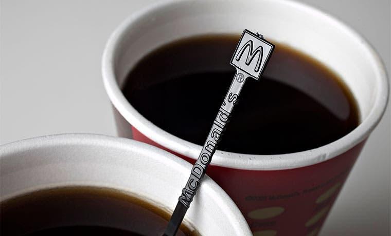 Ventas de McDonald's crecen gracias al desayuno a cualquier hora